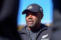 210411 Takiwhitu Tūturu Sevens Tournament - All Blacks Sevens