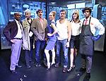 """""""SlashR"""" - Cast Photo"""