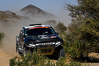 3rd January 2021, Jeddah, Saudi Arabia;  #328 Zapletal Miroslav (cze), Sykora Marek (svk), Ford, Offroadsport, Auto, action during the 1st stage of the Dakar 2021 between Jeddah and Bisha, in Saudi Arabia on January 3, 2021 -