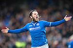 St Johnstone v Dundee United 29.12.13