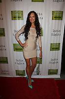 LOS ANGELES, CA - April 18, 2014:  Natasha Alam attends the Fray Movie Premiere, California. April 18, 2014. Credit:RD/Starlitepics /NortePhoto