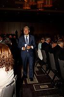Canadian Minister of International Trade François-Philippe Champagne speak before the CORIM, friday, september 29, 2017<br /> <br /> PHOTO : Agence quebec Presse