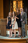 Dylan's Bat Mitzvah Photography at Congregation Kol Ami and Braeburn Country Club, Westchester, New York