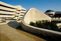 File Photo - Hull-Gatineau, Quebec, CANADA  - Canadian Museum of Civilization...