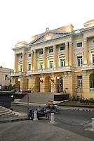 Cuba, Palacio Provincial  in Santiago de Cuba