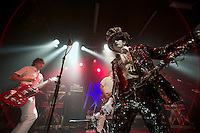 2013/05/13 Musik | Adicts Live @ SO36