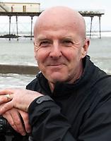 2019 10 05 Keith Morris, Aberystwyth, Wales, UK