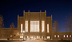 Sept. 30, 2011; Compton Family Center Ice Arena..Photo by Matt Cashore/University of Notre Dame