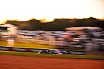 Anthony Davidson (GBR) / Se?bastien Bourdais (FRA) / Simon Pagenaud (FRA), #7 Peugeot Sport Total 908 chassis in LMP1 category during night practice for the 14th annual Petit Le Mans held at Road Atlanta in Braselton GA, USA.