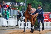 02-ALL RIDERS: 2019 GER-Longines Luhmuehlen International Horse Trials