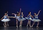 "Cary Ballet Company's ""Cinderella"". Combined Performances, Cary, North Carolina"