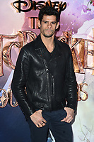 """Thiago Soares<br /> arriving for the European premiere of """"The Nutcracker and the Four Realms"""" at the Vue Westfield, White City, London<br /> <br /> ©Ash Knotek  D3458  01/11/2018"""