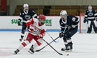 Boston University vs Pennsylvania State University, December 31, 2018