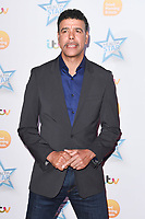 Kris Kamara<br /> at the 2017 Health Star awards held at the Rosewood Hotel, London. <br /> <br /> <br /> ©Ash Knotek  D3256  24/04/2017