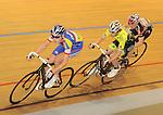 Icebreaker Rd 2 - Track Cycling - 0211