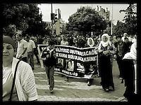 Türkei | Suruç 2015/10