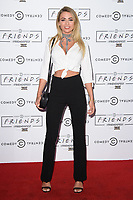 Georgia Harrison<br /> at the closing party for Comedy Central UK's FriendsFest at Clissold Park, London<br /> <br /> <br /> ©Ash Knotek  D3307  14/09/2017
