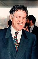 Montreal (Qc) CANADA - April 1998  File Photo -Paul Begin