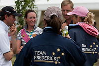 2012 GER-HSBC Luhmuhlen International Horse Trial - CCI****-Dressage Friday