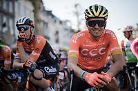 Greg Van Avermaet (BEL/CCC)`<br /> <br /> 54th Amstel Gold Race 2019 (1.UWT)<br /> One day race from Maastricht to Berg en Terblijt (NED/266km)<br /> <br /> ©kramon