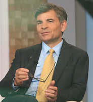 May 03, 2021. George Stephanopoulos at Good Morning America in New York May 03, 2021 Credit:RW/MediaPunch