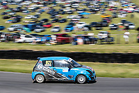 Owen Robbins, Suzuki Swift Juninor during the 5 Nations BRX Championship at Lydden Hill Race Circuit on 31st May 2021