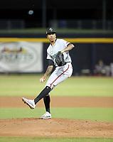 Sterling Sharp - Surprise Saguaros - 2019 Arizona Fall League (Bill Mitchell)