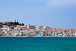 Primosten, Dalmatien, Kroatien