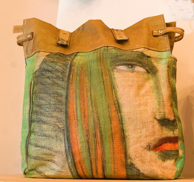 Handbag, Temporary Love Shop, Rome, Italy