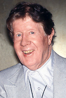 Rudy Vallée 1978<br /> Photo by Adam Scull/PHOTOlink
