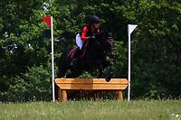 Caledon Horse Trials - June 17, 2018