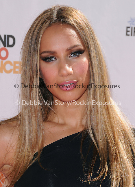 Leona Lewis at Stand Up to Cancer held at Sony Picture Studios in Culver City, California on September 10,2010                                                                               © 2010 Hollywood Press Agency
