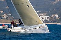 Esp 9302  .Teitu  .Jose Ramon López  .Javier Accion  .Marina Denia  .First 50 .XXII Trofeo 200 millas a dos - Club Náutico de Altea - Alicante - Spain - 22/2/2008