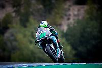 FRANCO MORBIDELLI - ITALIAN - PETRONAS YAMAHA SRT - YAMAHA<br /> Jerez 04/05/2019 Moto Gp Spagna<br /> Foto Vincent Guignet / Panoramic / Insidefoto