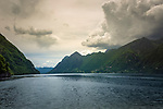 Italy, Lombardia, Lake Idro (Lago d'Idro), an Italian prealpine lake of glacial origin, it's Northern part situated in the region of Trentino | Italien, Lombardei, der Idrosee (Lago d'Idro), ein natuerlicher Stausee dessen Nordufer in der Region Trentino liegt