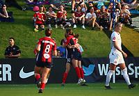 Washington Spirit vs Portland Thorns FC, May 18, 2019