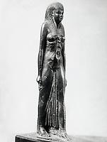 Hathor, Goddess Of Love And Mirth Artist Unknown