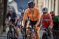 Chantal van den Broek-Blaak (NED/SDWorx)<br /> <br /> Women Elite – Road Race (WC)<br /> Race from Antwerp to Leuven (157.7km)<br /> <br /> ©kramon