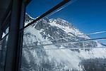 Cortina, Dolomites, Italy,