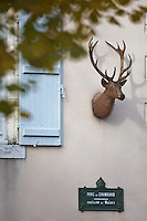 Europe/France/Centre/41/Loir-et-Cher/Sologne/Chambord:Pavillon de Chasse du Parc de Chambord : Pavillon des Muides - Domaine National de Chambord _  // Europe/France/Centre/41/Loir-et-Cher/Sologne/Chambord:Hunting Lodge of the Park of Chambord
