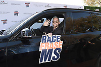 PASADENA, CA - JUNE 4:  Lane Bass at the 28th Annual Race to Erase MS Drive-In Gala at The Rose Bowl in Pasadena, Friday, June 4, 2021 (Photo by Scott Kirkland/PictureGroup)