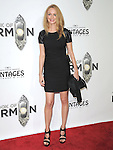 Heather Graham at The .Book of Mormon Opening Night held at The Pantages Theatre in Hollywood, California on September 12,2012                                                                               © 2012 Hollywood Press Agency