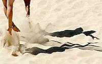 Campionati mondiali di beach volley, Roma, 18 giugno 2011..Beach Volleyball World Championship in Rome, 18 june 2011..UPDATE IMAGES PRESS/Riccardo De Luca