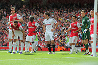 Pictured: Danny Graham of Swansea City. Saturday 10 September 2011<br />
