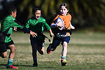NELSON, NEW ZEALAND - Junior Rugby at Tahunanui, Nelson New Zealand. Saturday 25 July 2020. (Photo by Chris Symes/Shuttersport Limited)