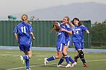 CCS Soccer Finals: LAHS v. St. Francis Girls Div. II