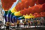 Pride Parade New York City