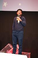 JAMEL DEBBOUZE - 20EME FESTIVAL INTERNATIONAL DU FILM DE COMEDIE DE L'ALPE D'HUEZ 2017