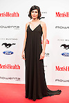Nerea Barros attends to the delivery of the Men'sHealth awards at Goya Theatre in Madrid, January 28, 2016.<br /> (ALTERPHOTOS/BorjaB.Hojas)