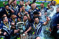 150808 Wellington Rugby League Grand Final - Te Aroha v Wainuiomata
